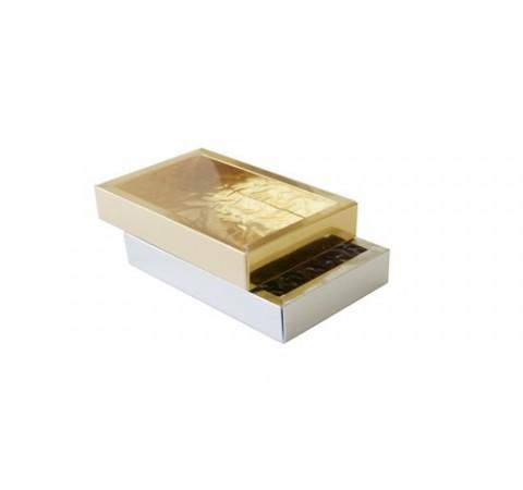 Pack de 12 boîtes Classique Visio 300 g - format utile185x130x30