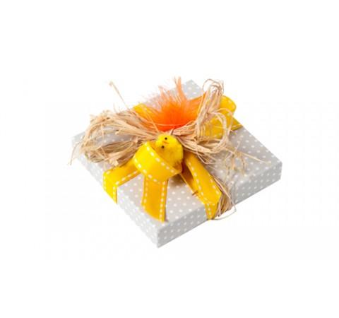 Pack de 12 boîtes Autrefois 350g - collection Pâques - format 165x165x30/25