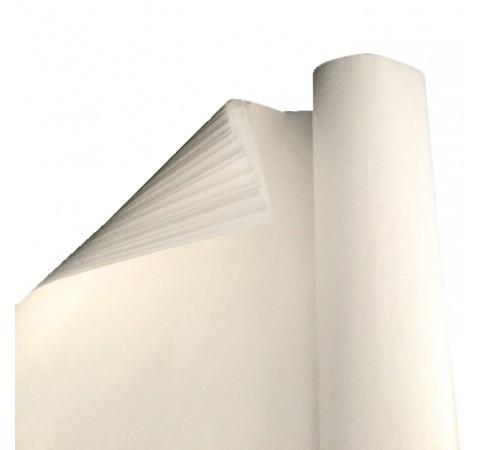 Rame de papier Cristal blanc
