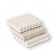 Pack de 12 boîtes Autrefois 350g - format 165x165x30/25