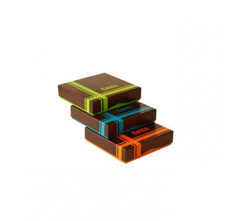 Pack de 12 boîtes Choco 250g - format 130x130x30/25 - - - - - - - - - PRIX UNITAIRE : 0.92 €