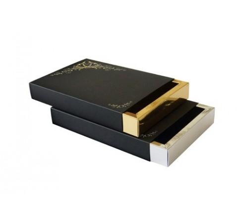 Pack de 12 boîtes Classique 300g - format utile 185x130x30