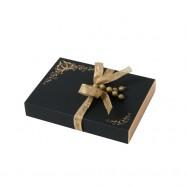 Pack de 12 boîtes Classique Noël 200g - format 160x95x30