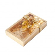 Pack de 12 boîtes Classique Visio Noël 200g - format 160x95x30